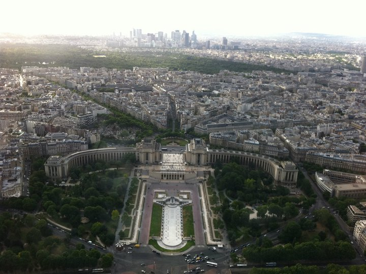 View from the Eiffel 4